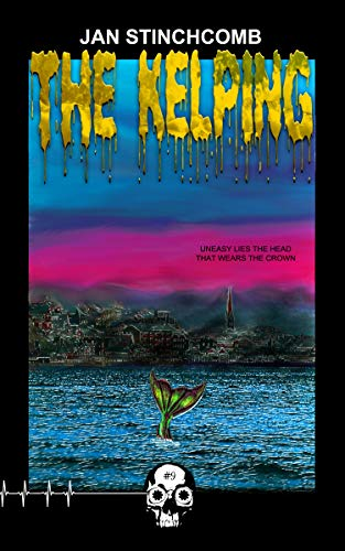 The Kelping Cover Image